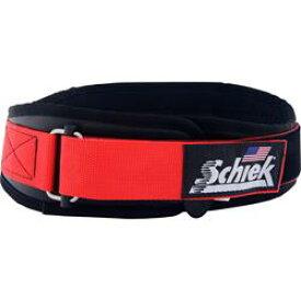 シーク SCHIEK SPORTS トリプル特許取得コントーリフティングベルト3004 L 1個