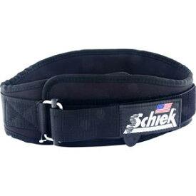 シーク SCHIEK SPORTS Triple Patented Contoured Lifting Belt 2006 M
