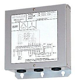 三菱電機 3相用コントロールボックス(単ノッチ用) FS-09SW
