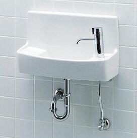LIXIL INAX 壁付手洗器(ハンドル水栓) L-A74HC L-A74HA L-A74HD L-A74HB