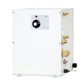 イトミック 小型電気温水器 ESNシリーズ 床置型 貯湯量6L 単相200V ESN06A(R/L)N211C0