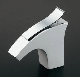 カクダイ 立水栓(ホワイト) ELLIS(エリス) 716-241-W