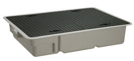 前澤化成工業 FRP製グリーストラップ 側溝流入超浅型(容量40L) GT-XL40S【GT-503SL後継品】