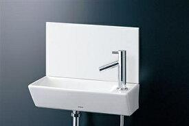 TOTO 壁掛手洗器 Pトラップ(壁給水・壁排水) LSH40AAPN