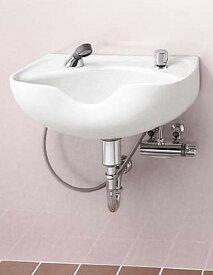 TOTO 理容院・美容院用器具 S305DNU + TL45PR