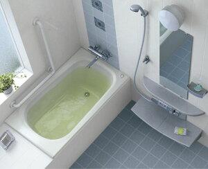 TOTO 浴槽 ネオマーブバス エプロンなし ゴム栓式排水栓1300サイズ PNS1300