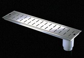 TOTO 浴室排水ユニット(ステンレス) YTB600SR