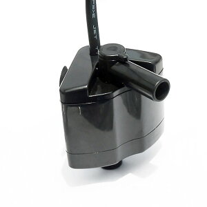 【あす楽】アクアシステム プロジェクトフィルター用ポンプ GF100 Hz共用 ポンプ 水中ポンプ 流量調節 フィルター 金魚 熱帯魚 水槽 小型水槽 用品