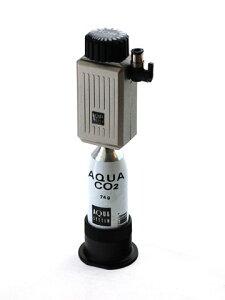 アクアシステム AQUA CO2 SYSTEM (水草育成/レギュレータ/添加/二酸化炭素)