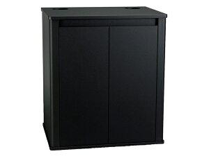 (大型商品)コトブキ 組立式キャビネット プロスタイル600L ブラック 熱帯魚・アクアリウム キャビネット・水槽台 幅(60cm〜89cm)