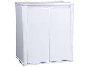 (大型商品)コトブキ 組立式キャビネット プロスタイル600L ホワイト 熱帯魚・アクアリウム キャビネット・水槽台 幅(60cm〜89cm)