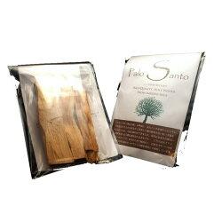 パロサント3-5本(パワーストーンの浄化に最適な香木)インカの神木パロサントPalo(wood)Santo(holy)