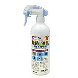 除菌と消臭達人ミスト(480ml)