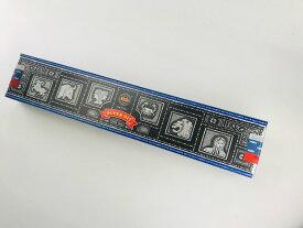 お香 ナグチャンパ スーパーヒット インセンス インドのお香 サイババプロデュース アジアン雑貨