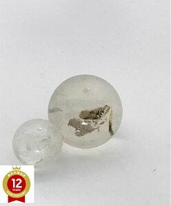 水晶玉55gアソート(2〜3個)/丸玉