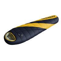 Husky(ハスキー)Motion寝袋シュラフおすすめマミー型防水キャンプ用品冬用