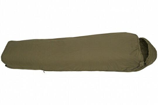 世界の冒険家も使用しているシュラフ Carinthia カリンシア Tropen Made in Europe マミー型 寝袋 キャンプ用品 アウトドア用品 登山 防災用 車内泊