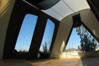 KODIAKCANVAS8人用10x14ftFlex-BowDeluxeコディアックキャンバスコディアックカンバステントコットンテントアウトドアキャンプ国内正規品