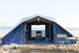 Cabanon Bora Bora コットンテント ツールームテント 2ルームテント ロッジテント