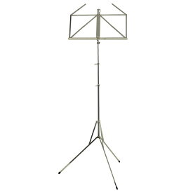 Wittner 961A Music Stand シルバーカラー(銀色)