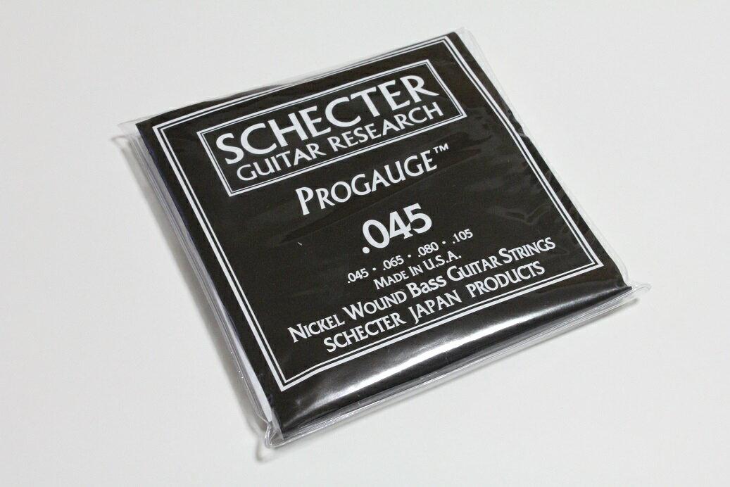 SCHECTER SG-600SB エレキベース弦