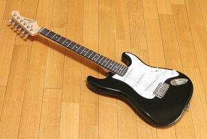 ARIA Legend LST-MINI BK(Black) アリア ミニエレキギター チューナープレゼント!