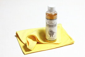 FERNANDESナチュラル レモンオイル & お手入用クロスセット販売 NATURAL LEMON OIL + SL-50