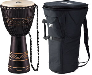 "MEINL ADJ4-L+BAG  12"" diameter,24""tall"
