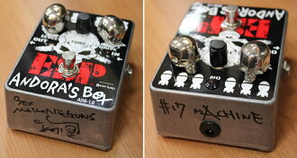 Boot-Leg ADB-1.0 sex MACHINGUNS ANCHANG初次限定品!