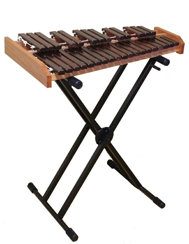 KOROGI ECO32 + STX2 SET コオロギ社 卓上木琴と純正スタンドのセット販売