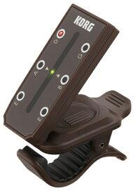 KORG HT-G2 コルグ アコースティックギター用 クリップチューナー 初心者にも使いやすい!