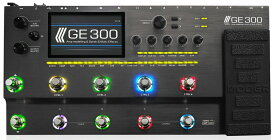 Mooer GE300 OUTLET ムーアー マルチエフェクター 店頭展示につき超特価!