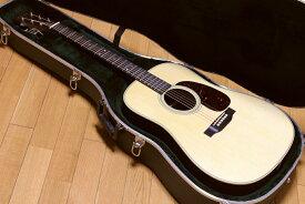 C.F.Martin D-28 Standard マーチン アコースティックギター メーカー選定品