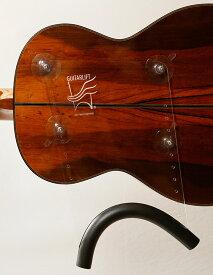 S.I.E GUITARLIFT Medium Crytal Clear ギターリフト ミディアム  クリスタルクリア フラメンコ / クラシックギター