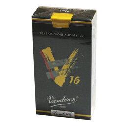 Vandoren V16 ALTO SAXOPHONE Reeds アルトサックス リード