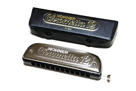 HOHNER Chrometta 12255/48 Chromatic Chromonica