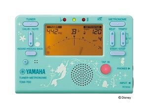 YAMAHA TDM-700DARL 【 TDM700DARL 】ヤマハ チューナーメトロノーム アリエル