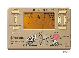 YAMAHA TDM-700DMK 【 TDM700DMK 】ミッキーマウスとプルート