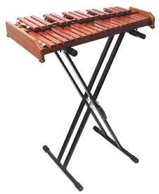 ◆KOROGI X32K + X型キーボドスタンド SET こおろぎ社 卓上木琴とオリジナル企画・スタンドセット販売