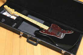 G&L Fullerton Deluxe DOHENY HH JTB MP FD-DOHENY HH JTB MP OUTLET USA製 ジャズマスター タイプ 店頭展示品アウトレット