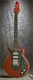 Brian・May Guitars The Range of Guitars Queen Brian May Red Special ブライアン・メイ ギターズ レッド・スペシャル クイーン ブライアンメイ モデル