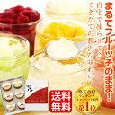 お中元 御中元 アイス アイスクリーム シャーベット スイーツ 送料無料 プレゼント ギフト フルーツシャーベット 6種…