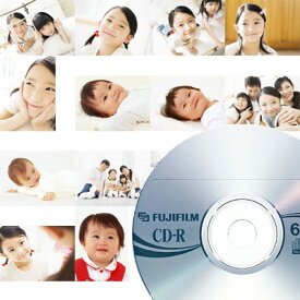 CD-R書き込み デジカメ・スマホ・タブレットの画像データのバックアップに最適