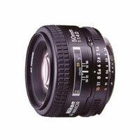 【送料無料】ニコン 標準レンズ Ai AF Nikkor 50mm f/1.4D JAN末番18670