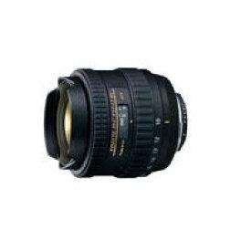 【送料無料】TOKINA AT-X 107 DX Fish Eye 10-17mm F3.5-4.5 ニコン用