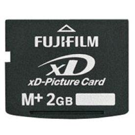 【送料無料】【メール便OK】【即納】フジ xD-ピクチャーカード 2GB DPC-MP2GB (2GB TypeM+)
