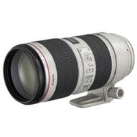 【送料無料】【即納】キヤノン 望遠ズームレンズ EF70-200mm F2.8L IS II USM JAN末番5070