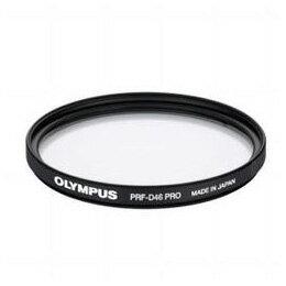 【メール便OK】オリンパス プロテクトフィルター PRF-D46PRO/OLYMPUS PRF-D46PRO