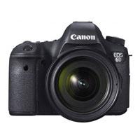 【送料無料】【即納】Canon EOS 6D EF24-70L IS USM レンズキット デジタル一眼レフカメラ JAN末番4607