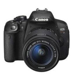 【送料無料】Canon EOS Kiss X7i EF-S18-55 IS STM レンズキット デジタル一眼レフカメラ